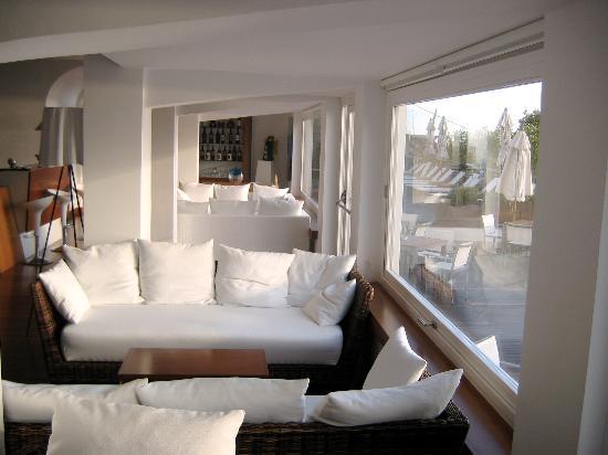 vista do banheiro picture of casa angelina praiano tripadvisor. Black Bedroom Furniture Sets. Home Design Ideas