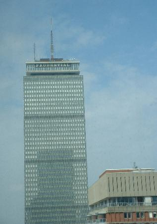 The Westin Copley Place, Boston: Prudential Building