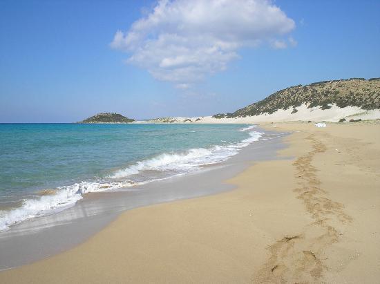 Lapta, Chipre: Karpaz