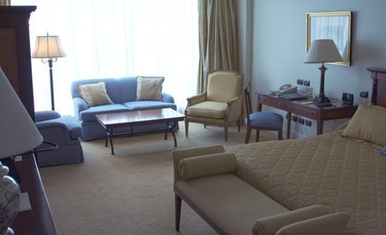 Belmond Miraflores Park: Miraflores Park Rooms