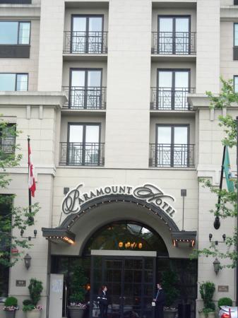 Foto de Paramount Hotel