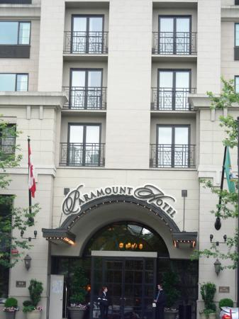 Paramount Hotel Photo