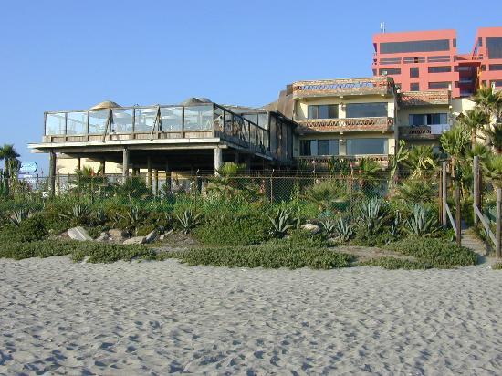 Los Pelicanos Hotel Photo