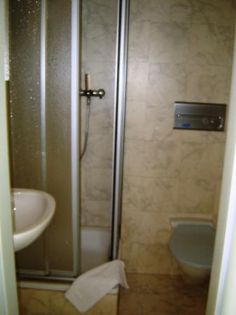 Münchnerhof Swiss Q Hotel Bild