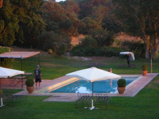 Pals, Spania: Pool