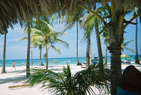 Punta Cana.....