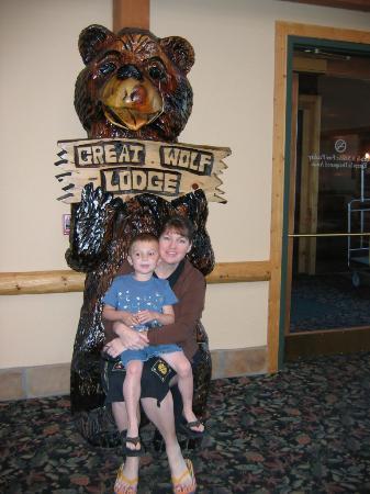 Great Wolf Lodge Photo