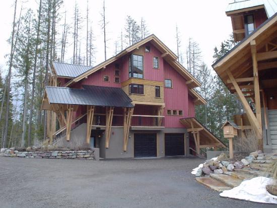 Bear Paw Lodge Studio Bach 2