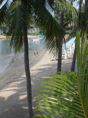 Grand Isla Navidad Resort Photo