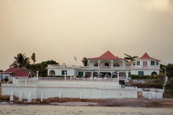 Treasure Beach Sunset Resort A Little Piece Of Heaven