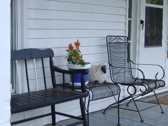 Photo of Lavender Hill Farm Bed and Breakfast Lexington