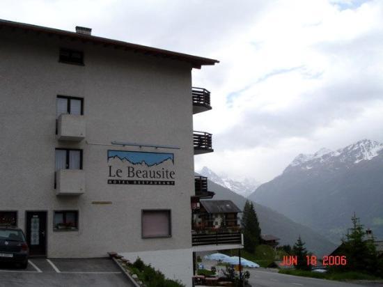 Hotel Le Beausite