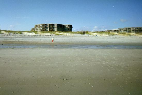 Atlantic Beach Nc Southwinds Condo