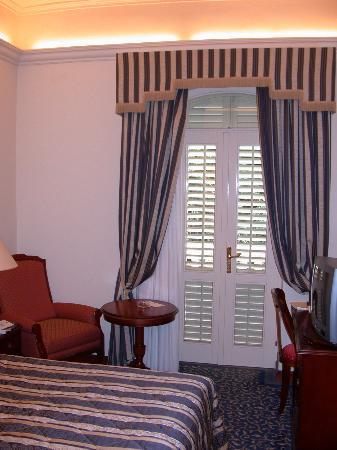 Grand Villa Argentina: Inside of room