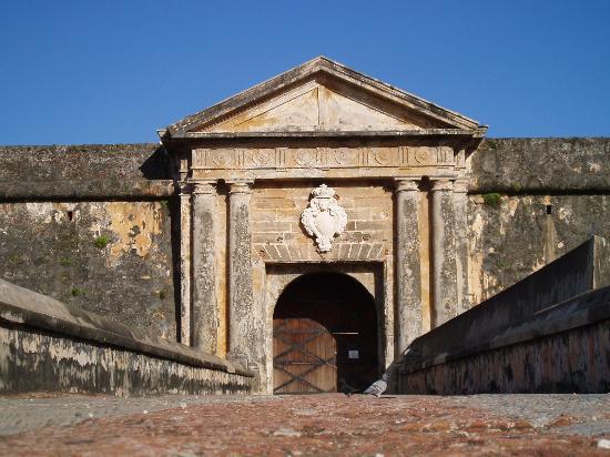 Пуэрто-Рико: El Morro Fortress, Old San Juan