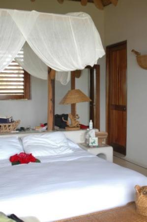 Las Palmas Beachfront Villas: Our room at Las Palmas