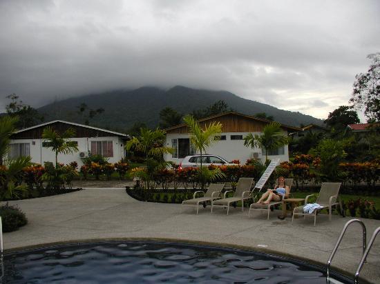 アンフォラ ホテル Picture
