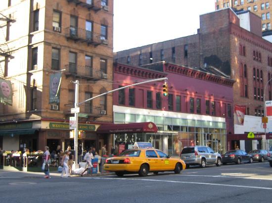 Amsterdam Court Hotel New York Bewertung