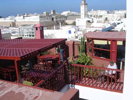 Photo of Riad Marosko Essaouira