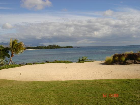 ذا أوبيروي موريشيوس: Paradise Cove