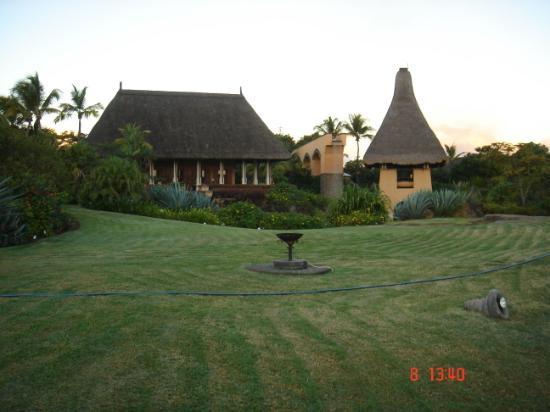 The Oberoi, Mauritius : reception