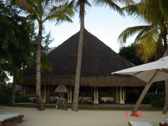 The Oberoi, Mauritius照片
