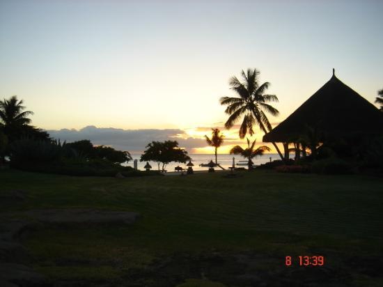 歐貝羅伊毛里求斯酒店照片