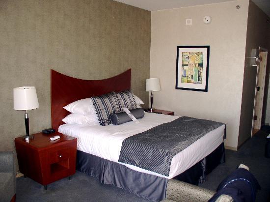Hyatt Regency Pittsburgh International Airport : room