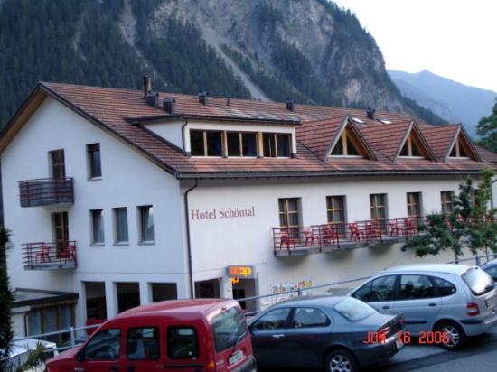 Hotel Schontal