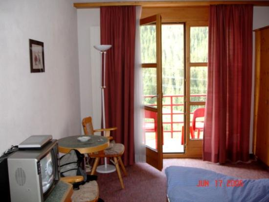 Room- Hotel Schontal