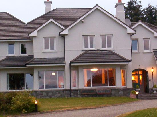 Loch Lein Country House: LochLeinCountry House Hotel
