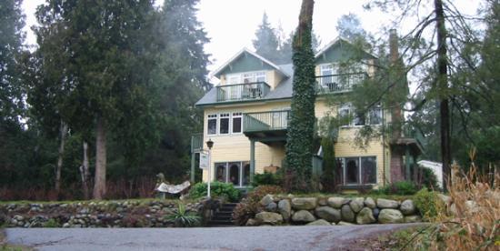 The Bonniebrook Lodge 사진