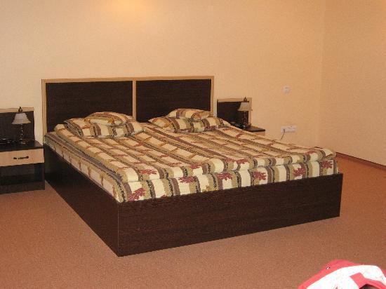 Ambient Pension: Bedroom Apt 15