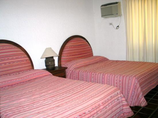 La Jolla de Los Cabos: 2nd Bedroom