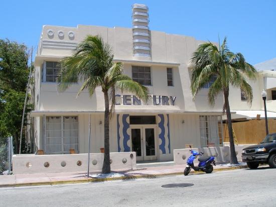 Century Hotel照片