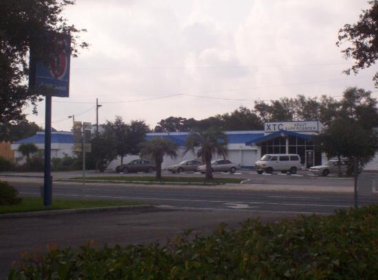 Motel 6 Tampa Downtown Picture