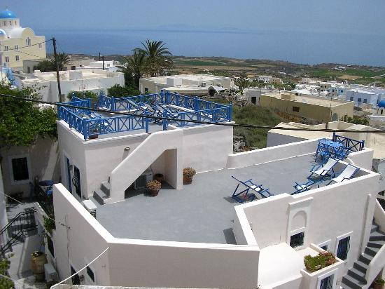 Kykladonisia Hotel and Hostel Photo