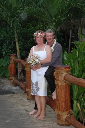 Pacific Resort Rarotonga: Pacific resort