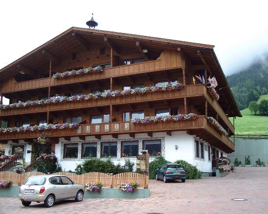 Photo of Hotel Alphof Alpbach
