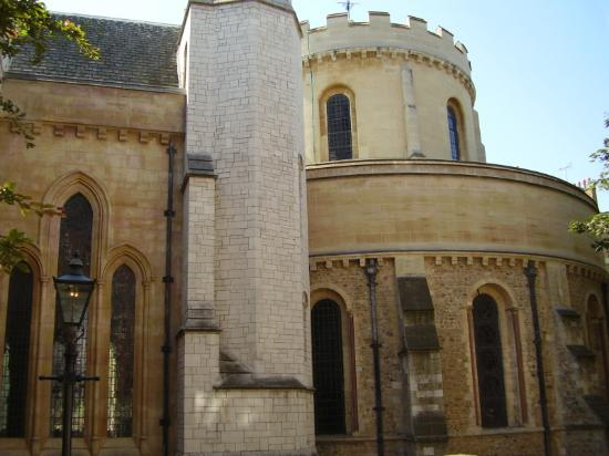 ‪Temple Church‬