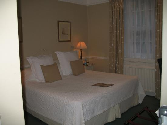 Oldfields House : Bedroom room #12