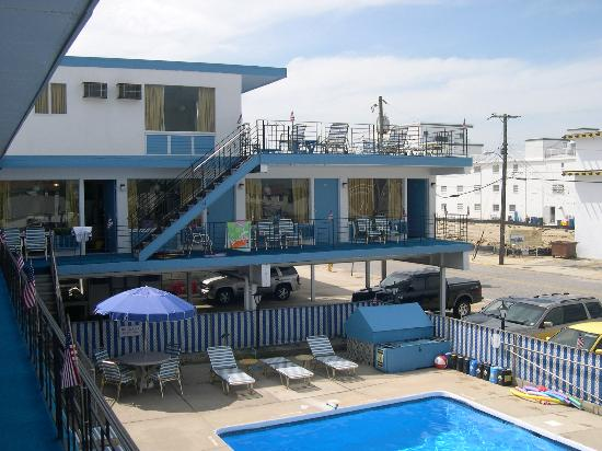 Blue Marlin Motel Foto