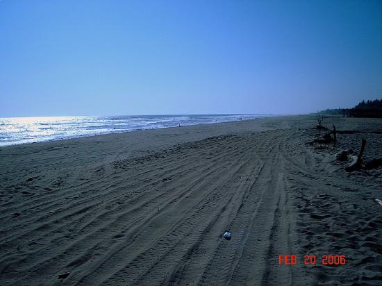 Barra Vieja Beach Ody This Way