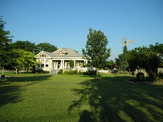 Фотография Gruene Homestead Inn