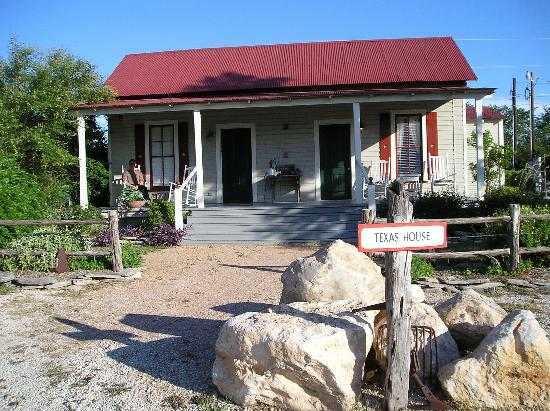 Foto de Gruene Homestead Inn