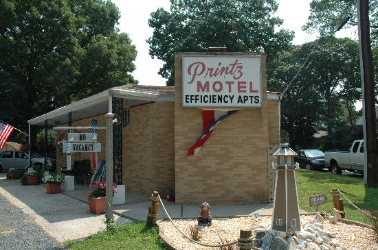 Printz Motel Photo