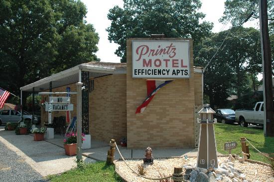 Zdjęcie Printz Motel