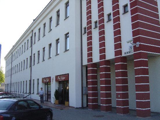 Dom Kultury Polskiej