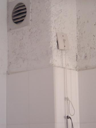 "Hotel Agrabella: The ""bathroom"""