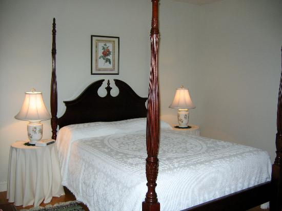 Hillcrest Hall Country Inn-billede